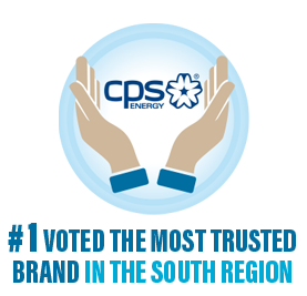 Voted #1 Trusted Brand