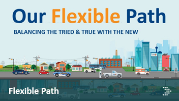 Flexible Path Plan