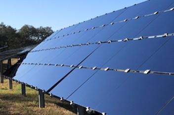 Solar Options